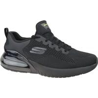 Chaussures Homme Baskets basses Skechers Skech Air Stratus Noir, Graphite
