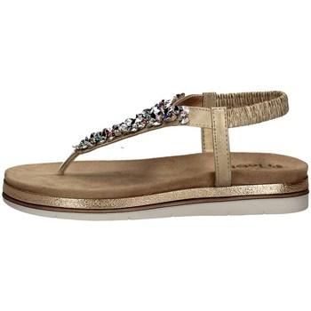 Chaussures Femme Sandales et Nu-pieds Inblu SA 27 PLATINUM