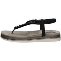 Chaussures Femme Sandales et Nu-pieds Inblu SA 27 NOIR
