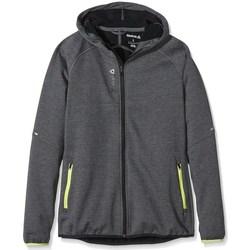 Vêtements Femme Sweats Reebok Sport Damska Bluza DT Bnd FZ Hoody Gris