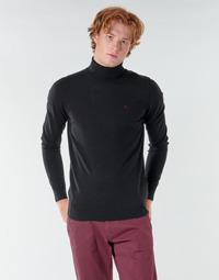 Vêtements Homme Pulls Teddy Smith P-LOKI Noir