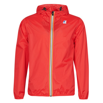 Vêtements Coupes vent K-Way LE VRAI CLAUDE 3.0 Rouge
