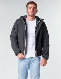 Vêtements Homme Blousons K-Way JACK RIPSTOP MARMOT Noir