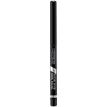 Beauté Femme Crayons yeux Catrice Inside Eye Khol Kajal 010-black Is The New Black 0,3 Gr 0,3 g