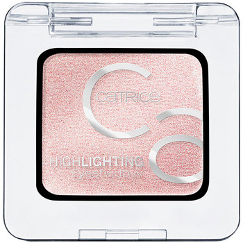 Beauté Femme Fards à paupières & bases Catrice Highlighting Eyeshadow 030-metallic Lights 2 Gr 2 g