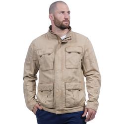 Vêtements Homme Manteaux Ruckfield Saharienne beige Beige