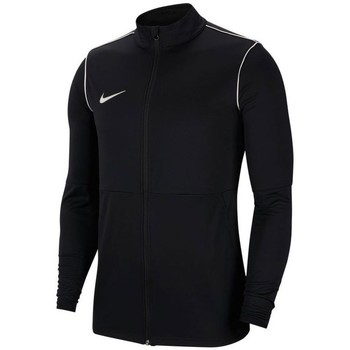 Vêtements Garçon Vestes de survêtement Nike JR Dry Park 20 Training Noir