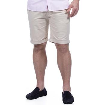 Vêtements Homme Shorts / Bermudas Ruckfield Bermuda chino beige Beige