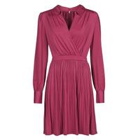 Vêtements Femme Robes courtes Marciano PLAYA DRESS Bordeaux