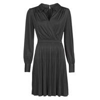 Vêtements Femme Robes courtes Marciano PLAYA DRESS Noir