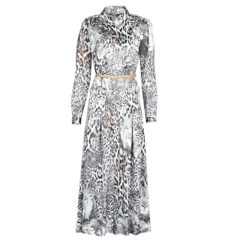 Vêtements Femme Robes courtes Marciano ROYAL FELIN DRESS Multicolore