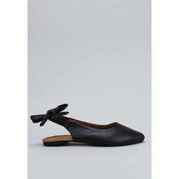 Chaussures Femme Ballerines / babies Krack  Noir