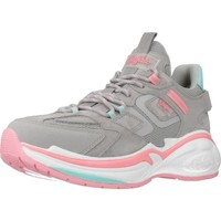Chaussures Femme Baskets basses Buffalo B.NCE S2 Gris