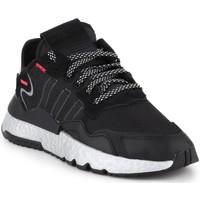 Chaussures Homme Baskets basses adidas Originals Adidas Nite Jogger FV4137 czarny