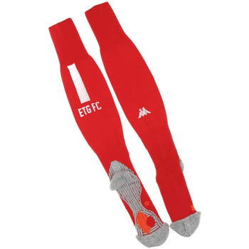 Accessoires Homme Chaussettes Kappa 302GUW0 Rouge