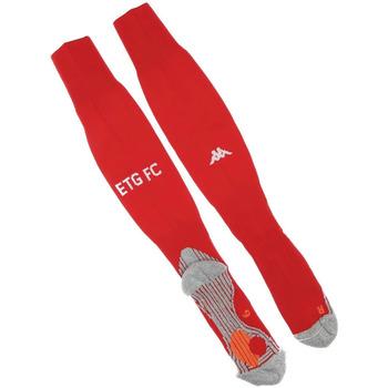 Accessoires Garçon Chaussettes Kappa 302ZY60 Rouge