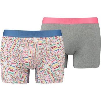 Sous-vêtements Homme Boxers Levi's TALLLOGO Multicolor