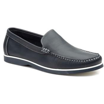 Chaussures Homme Chaussures bateau Iberico Shoes  Bleu