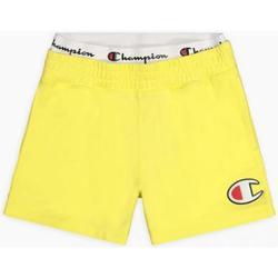Vêtements Femme Shorts / Bermudas Champion SHORTS ys004-lml