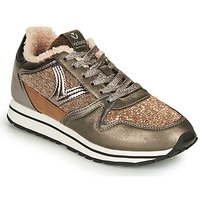 Chaussures Femme Baskets basses Victoria COMETA MULTI Marron