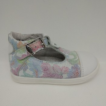 Chaussures Fille Ballerines / babies Little Mary 55041708 VALSEUSE Multicolor