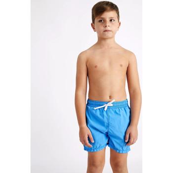 Vêtements Garçon Maillots / Shorts de bain Banana Moon AIR B BASTOU BLEU
