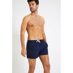 Vêtements Homme Maillots / Shorts de bain Banana Moon RUBEN BASTOU BLEU MARINE
