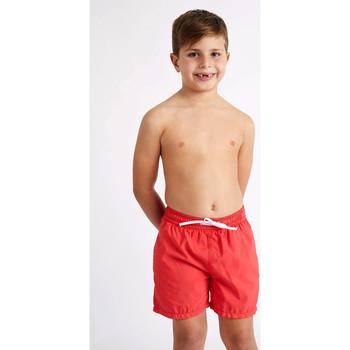 Vêtements Garçon Maillots / Shorts de bain Banana Moon AIR B BASTOU FLAMME