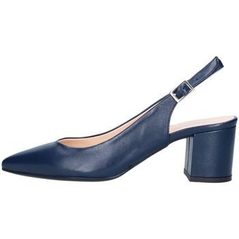Chaussures Femme Escarpins Paola Ghia 8724 Bleu
