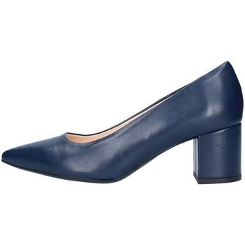 Chaussures Femme Escarpins Paola Ghia 5346/50 Bleu