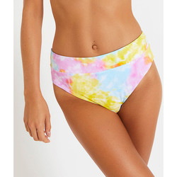Vêtements Femme Maillots de bain séparables Banana Moon Bas de bikini - MANHA COLORDYE Multicolore