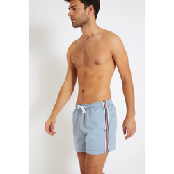 Vêtements Homme Maillots / Shorts de bain Banana Moon RUBEN SHEFIELD BLEU