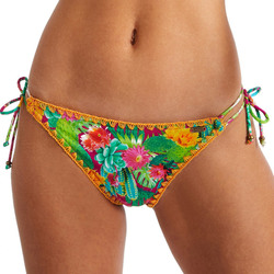 Vêtements Femme Maillots de bain séparables Banana Moon Bas de bikini - AVORA SAGUARO ROSE