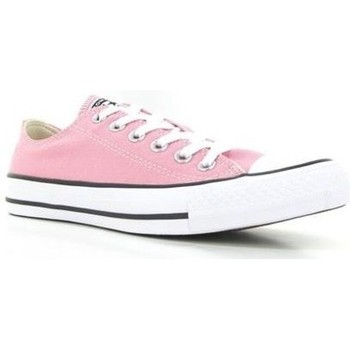 Chaussures Femme Baskets basses Converse Chuck Taylor Rose