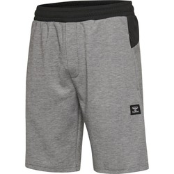 Vêtements Homme Shorts / Bermudas Hummel Short  Tropper gris