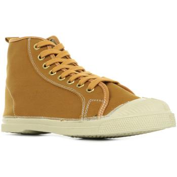 Chaussures Femme Boots Bensimon Tennis stella marron