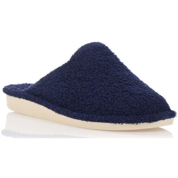 Chaussures Homme Chaussons Garzon P451.130 Azul
