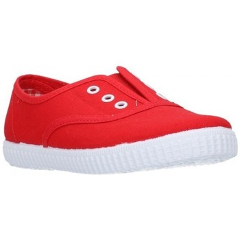 Chaussures Garçon Tennis Batilas 57701 Niño Rojo rouge