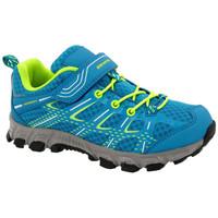 Chaussures Enfant Randonnée Elementerre Kempe Chaussures de randonnée Junior - Bleu Unicolor