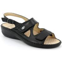 Chaussures Femme Voir toutes les ventes privées Grunland DSG-SE0401 NERO