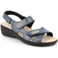 Chaussures Femme Sandales et Nu-pieds Grunland DSG-SE0416 BLU