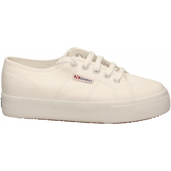 Chaussures Femme Baskets basses Superga 2730-COTU 901-white