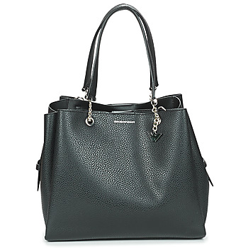 Sacs Femme Sacs porté main Emporio Armani Y3D158-YFN6E-81386 Noir
