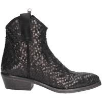Chaussures Femme Boots Metisse TEX201 Noir
