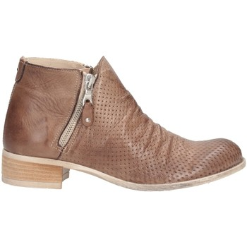 Chaussures Femme Low boots Made In Italia 0419 taupe