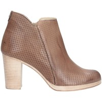 Chaussures Femme Low boots Made In Italia 01 taupe