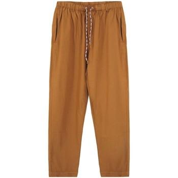 Vêtements Homme Pantalons de survêtement Madson | Pantalon Sully, brun | MDS_DU20039 003 Marron