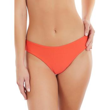 Vêtements Femme Maillots de bain séparables Selmark Bas maillot de bain bikini Basica  Mare Corail