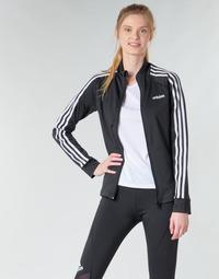 Vêtements Femme Vestes de survêtement adidas Performance W D2M 3S TT noir