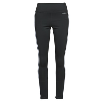 Vêtements Femme Leggings adidas Performance W D2M 3S HR LT noir